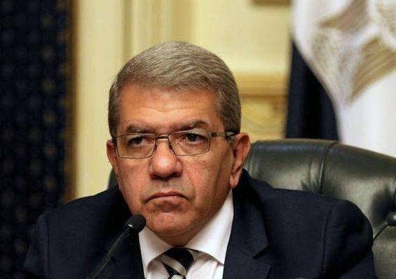 مصر تتوقع أن يصل الاستثمار الأجنبي في أدوات الخزانة إلى 10-11 مليار دولار في غضون عام