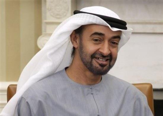 محمد بن زايد يصدر قرار تشكيل اللجنة العليا للأولمبياد الخاص