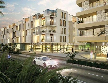 """دبي للاستثمار العقاري تطلق خطط دفع مرنة لمشروع """"تلال مردف"""""""