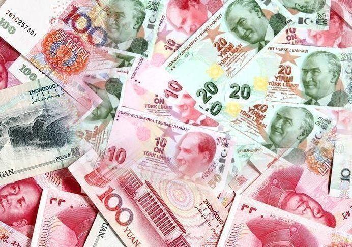 """الليرة التركية تسجل انخفاضا """"تاريخيا"""" بمستوى  3.8210 للدولار"""