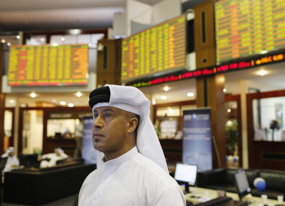 تراجع بورصة السعودية بعد صعود عقب الميزانية وارتفاع سوقي الإمارات