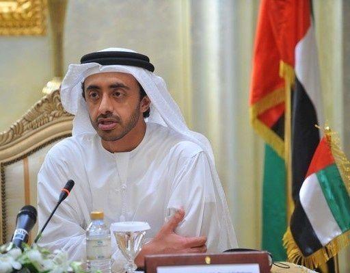 الإمارات: حظر السفر الذي فرضه ترامب شأن داخلي أمريكي