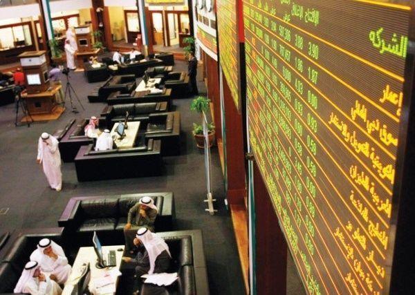 مؤشر سوق دبي المالي يقفز بنسبة 2.77 في المائة في ختام جلسة اليوم