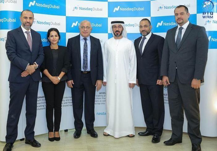 """""""ناسداك دبي"""" و بورصة عمان توقعان مذكرة تفاهم بشأن التعاون المشترك"""