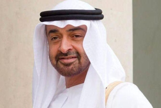 """محمد بن زايد يعيد تشكيل مجلس إدارة """"العليا للمناطق الاقتصادية المتخصصة"""" بأبوظبي"""