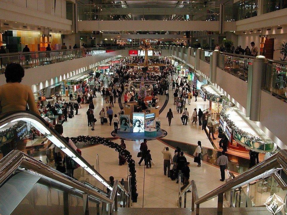 مطار دبي يستقبل 8 ملايين راكب في يناير مسجلا مستوى قياسيا