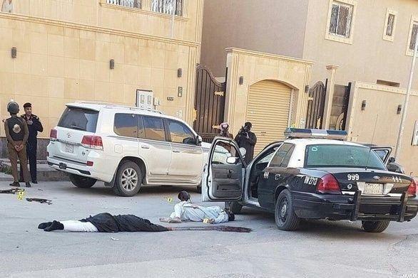 """السعودية: مقتل إرهابيين خطيرين في عملية أمنية أحدهما """"مدرب"""" الانتحاريين لداعش"""