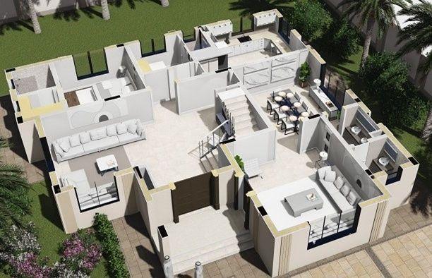 """""""زايد للإسكان"""" يضيف نموذجا سكنيا جديدا في """"بطين السمر"""" في رأس الخيمة"""