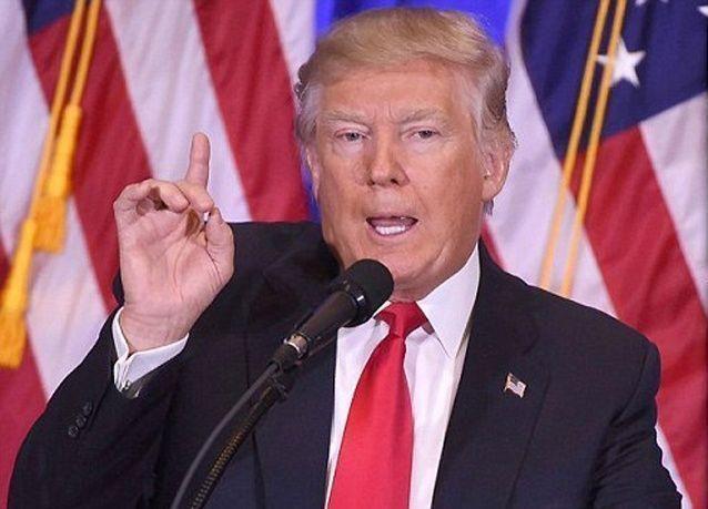 ترامب يمنع مساعديه من العمل في وظائف أخرى بعد 5 سنوات من مغادرة المنصب