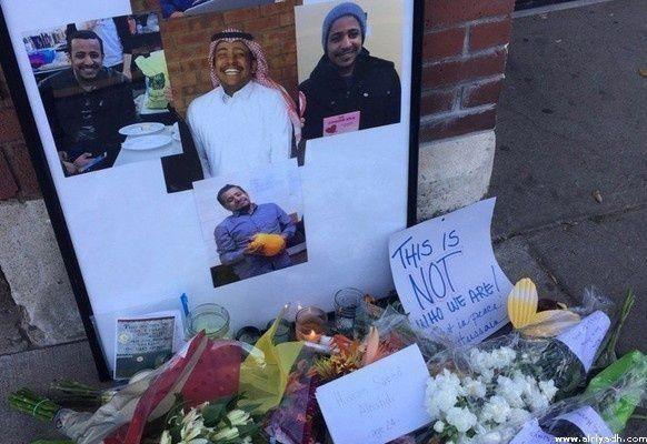 اعتقال مشتبه به في مقتل الطالب السعودي  حسين النهدي في ويسكونسن