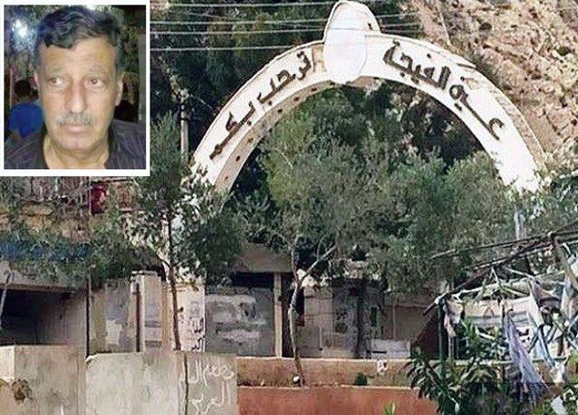 اغتيال لواء سوري خلال عملية المصالحة قرب دمشق يطيح باتفاق بين النظام والمعارضة