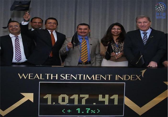 مؤشر بنك الخليج الأول لانطباع أصحاب الثروات يظهر تفاؤلا حذرا لدى المستثمرين بالإمارات