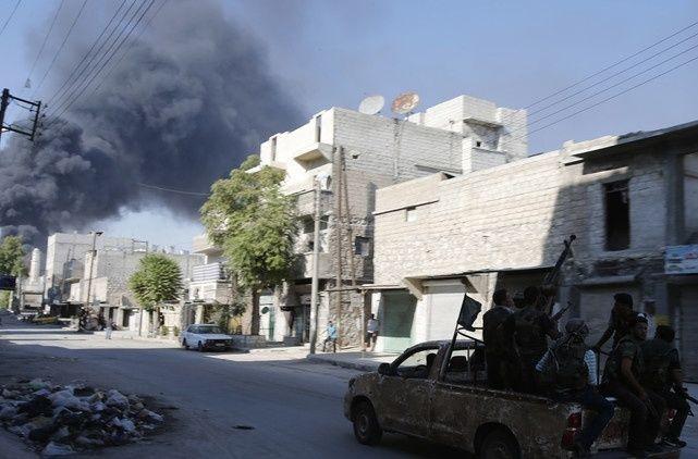 دعوة قطر للمشاركة في محادثات أستانة بشأن سوريا
