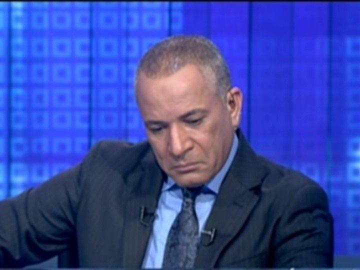مصر.. التحقيق مع إعلامي أذاع مكالمة مسربة لرئيس الأركان الأسبق