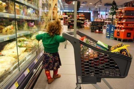 الأطفال هم أصحاب قرار الشراء وبيدهم مستقبل الاستهلاك