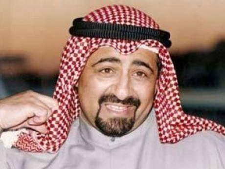 إعدام أحد أفراد الأسرة الحاكمة في الكويت