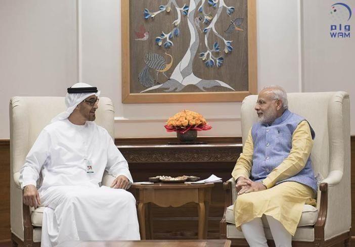 الهند توقع اتفاقا مع الإمارات لتخزين النفط في منشأة مانجالور