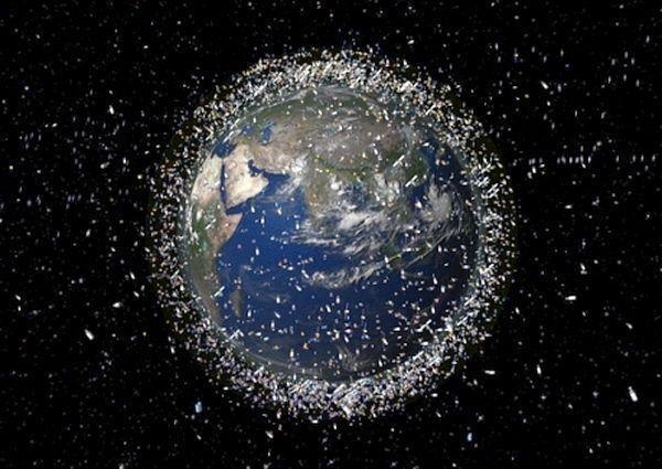 الإمارات تستثمر 5.4 مليار دولار في صناعة الفضاء