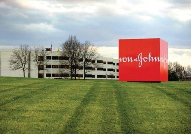 جونسون آند جونسون تشتري أكتيليون السويسرية مقابل 30 مليار دولار
