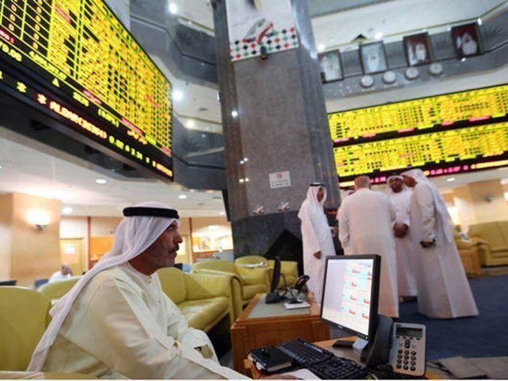 صعود بورصتي السعودية وقطر بدعم من البنوك ومصر تتراجع مع ارتفاع قيمة العملة