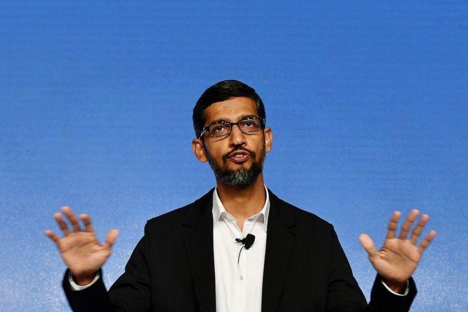 100 موظف عربي من غوغل مهددين بالمنع من دخول الولايات المتحدة