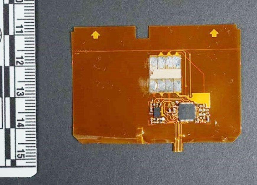 تحذير من أجهزة خفية لسرقة بطاقات البنك الذكية ذات الشريحة