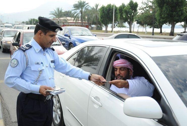 دبي: تراجع بالمخالفات المرورية خلال الأشهر الثلاثة الماضية