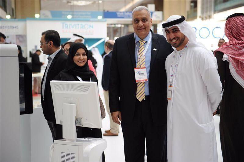شراكة بين صحة دبي ومؤتمر الصحة العربي لتعزيز الطباعة الطبية ثلاثية الأبعاد