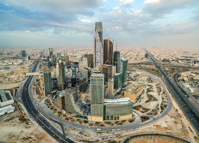 السعودية تشهد أول هبوط  لأسعار المستهلكين منذ مطلع القرن الحالي