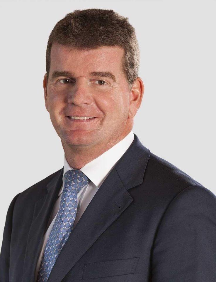 يورك برانديس مديرا عاما جديدا لفندق باب القصر أبو ظبي