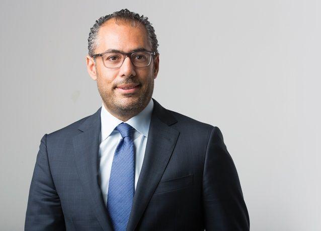 وسام مكحل: النظر من زاوية أخرى