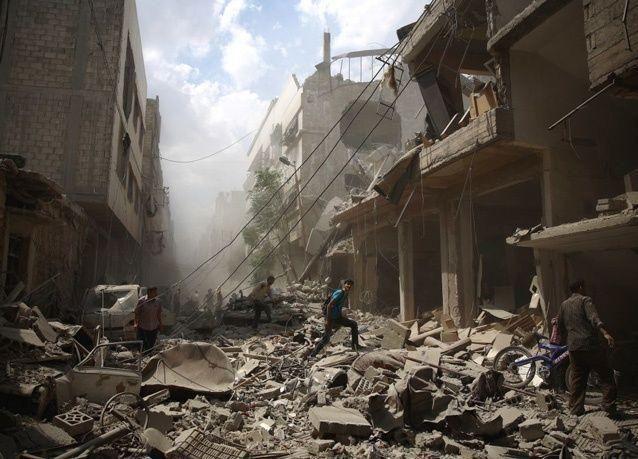 """وزير الخارجية المصري : """"لا نية للجهاد في سوريا"""""""