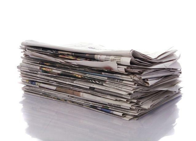 الصحافة الورقية.. أزمة وجود