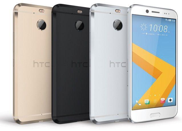 جديد التقنية: إزالة الستار عن هاتف HTC 10 evo