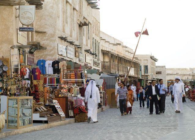 تحت المجهر: الريادة والأسس الاقتصادية في قطر