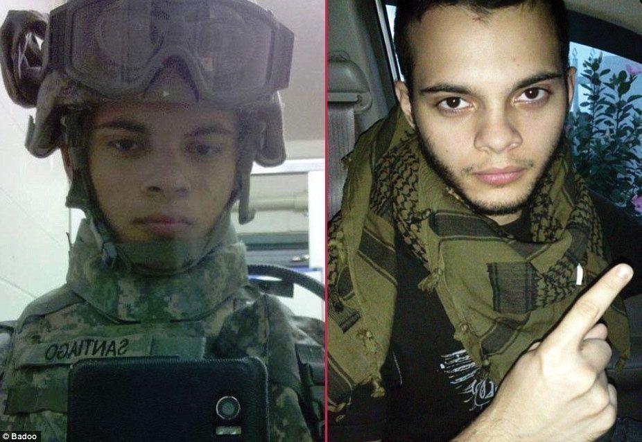 جندي أمريكي سابق يقتل 5 ويصيب 8 في إطلاق نار بمطار في فلوريدا
