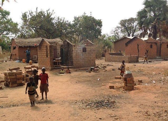 بالصور : أفقر 10 دول في العالم