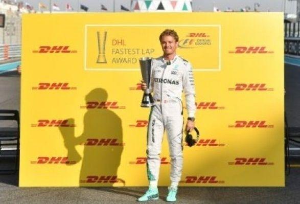 بعد التتويج الأول روزبرج يعتزل سباقات فورمولا 1