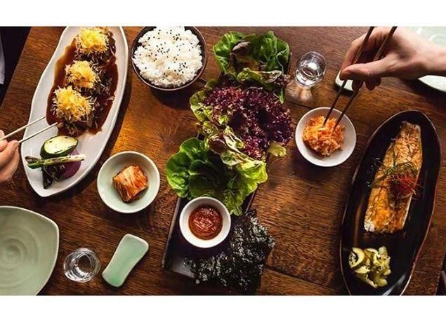 بالصور : أفضل المطاعم الجديدة في العالم لعام 2017