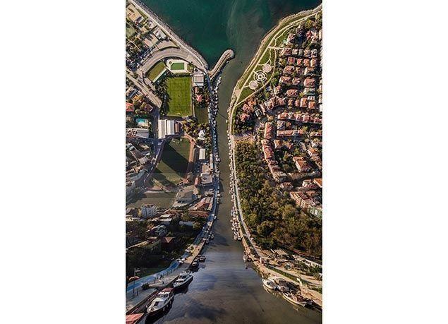 بالصور : اسطنبول كما لم تراها قبل