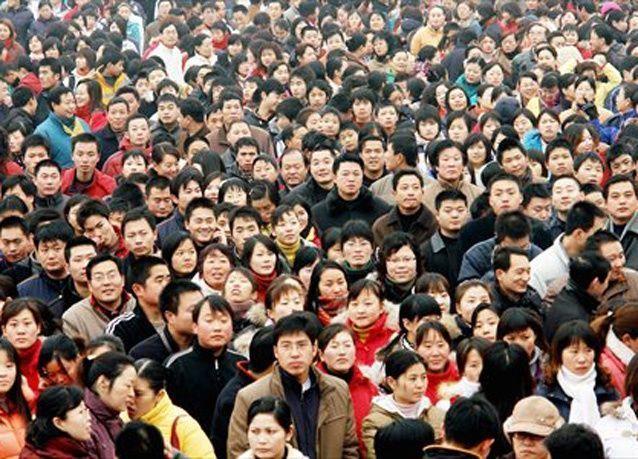 أكثر من 500 ألف مهاجر صيني إلى الشرق الأوسط