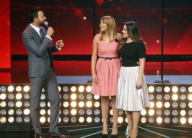 """بالصور : 7 مشتركين يتأهلون إلى التصفيات المباشرة في """"Arab Idol"""" بسهرة أضفت عليها أنغام سحراً خاصاً"""