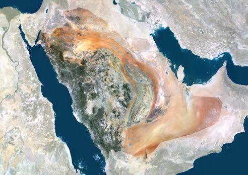 باحث: الموجة الحارة في السعودية تستمر 33 يوماً