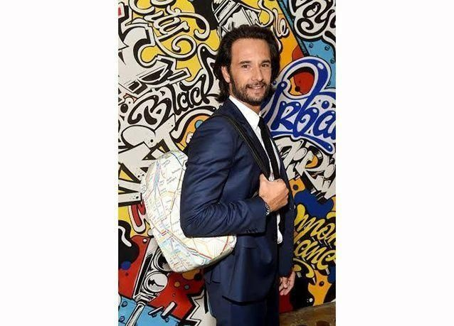 """بالصور : حقيبة الظهر """"أوربان سبيريت"""" الجديدة بتصميم يواكب مغامرات المدينة"""