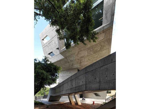بالصور: الإعلان عن المشاريع الفائزة بجائزة الآغا خان للعمارة 2016