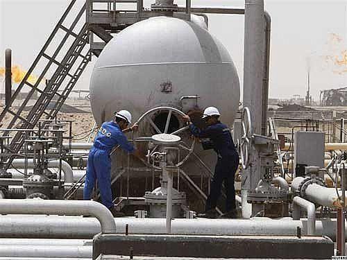 كويت انرجي تبيع 20% من حصتها في حقل السيبا الغازي العراقي للهيئة المصرية للبترول