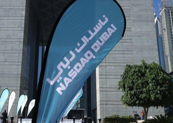 """صعود مؤشر """"فوتسي ناسداك دبي الإمارات 20"""" بنسبة 0.63 في المائة اليوم"""
