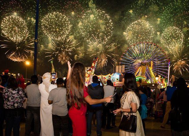 اليوم، انطلاق مهرجان دبي للتسوق 2017 الحافل بالفعاليات والأنشطة
