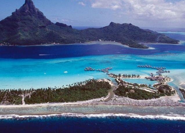 بالصور : أفضل الوجهات السياحية لعامي 2016 - 2017