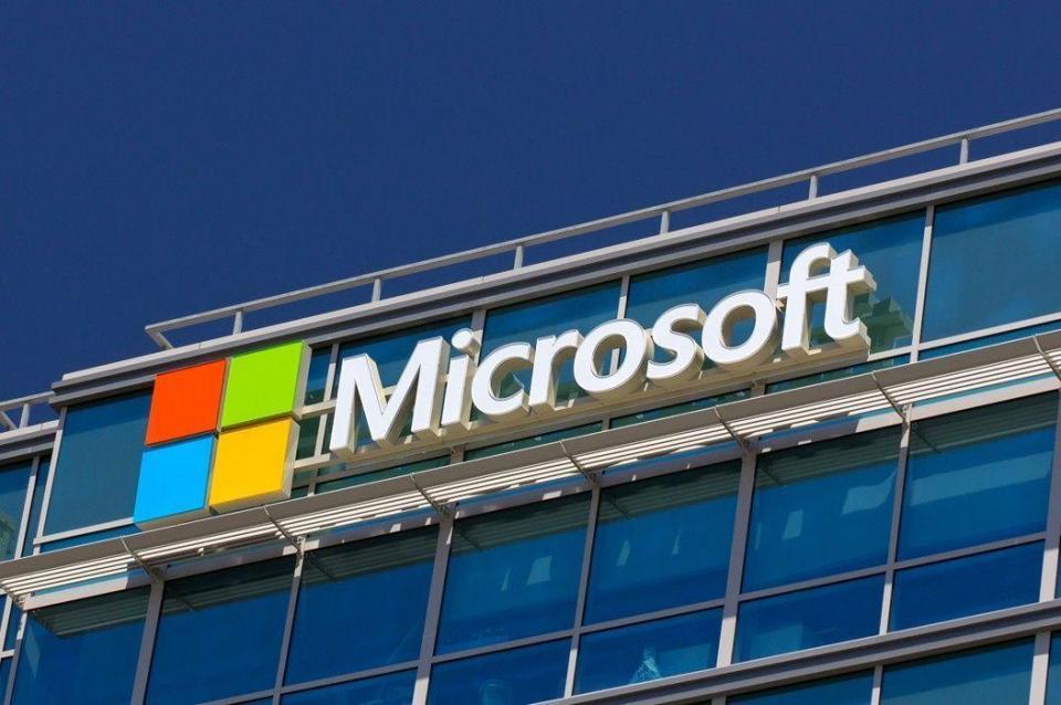 مايكروسوفت تطرح نظاما لتبادل الرسائل للشركات